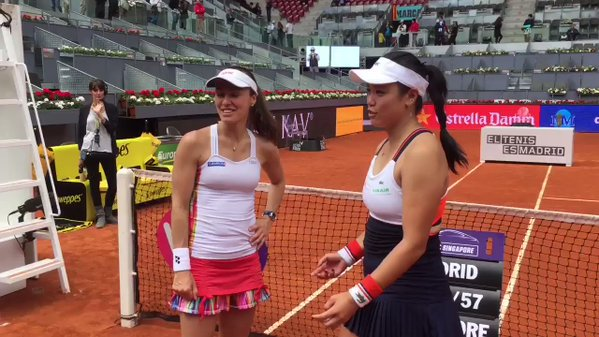 WTA - Madrid (D) - Un 100e titre pour Martina Hingis