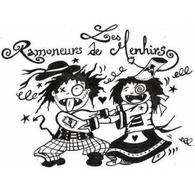 Amzer An Dispac'h / Les Ramoneurs de Menhirs - Menez Daou (2010)