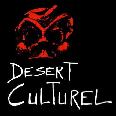 Desert Culturel - Cholera (2012)