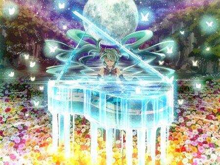 Chapitre 2, l'interprétation musical (PDV Kiyomi Ichikawa)