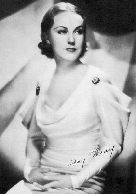 Fay Wary