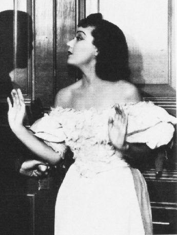 Fay Wray,tellement belle