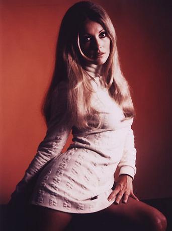 Sharon Tate(24 janvier 1943-9 aout 1969)