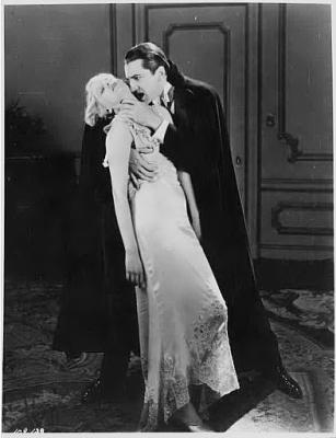Bela Lugosie