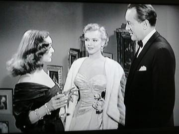 all about Eve(1950)