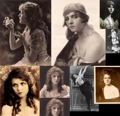 Olive Thomas(1894-1920)