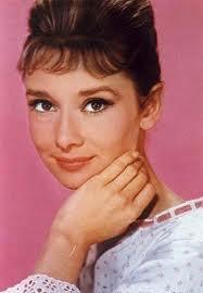 Audrey Hepburn(4 mai 1929-20 janvier 1993)