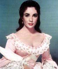 Elizabeth Taylor biographie
