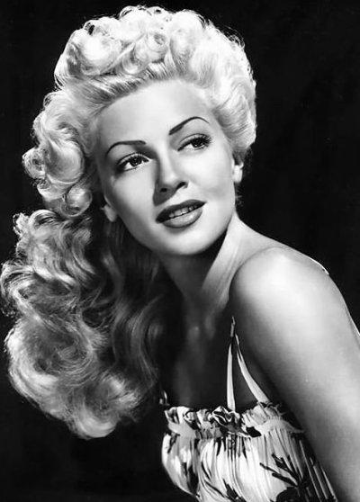Lana Turner(1920-1995)