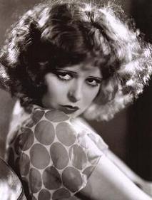 """Clara """"Gorden"""" Bow(29 Juillet 1905-26 septembre 1965)"""