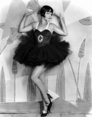 Louise Brooks(1906-1985)