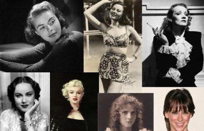 actrices,Qu'elle est la plus belle?(Vous pouvez voter pour plusieurs)