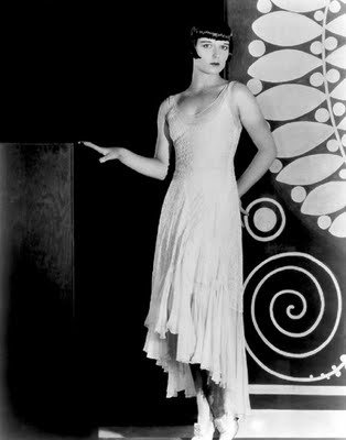 Louise Brooks biographie