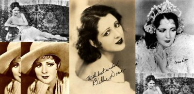 Billie Dove filmographie