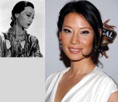Sondage du jour:Qui est la plus belle asiatique du cinéma?