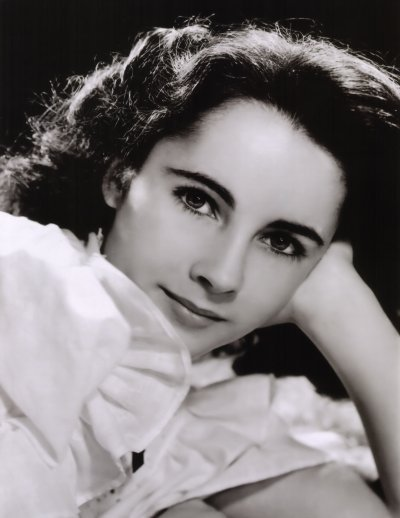 Elisabeth Taylor citation et récompenses