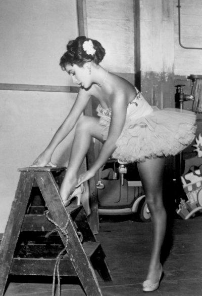 Elisabeth Taylor galerie de photos