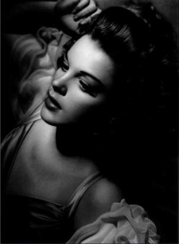 Judy Garland(10 Juin 1922-21 Juin 1969)
