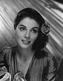 Pier Angeli(1932-1971)