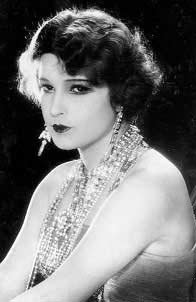 Lili Damita(1904-1994)