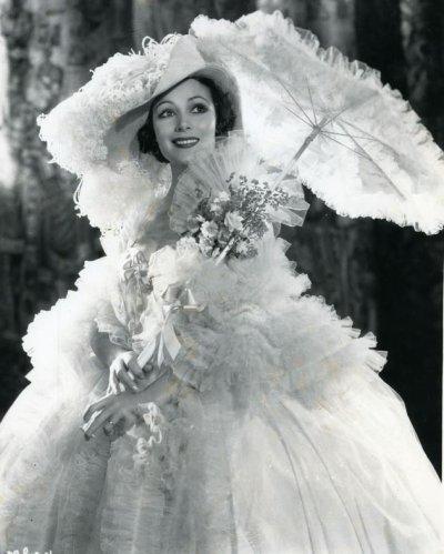 Dolores Del Rio(1905-1983)