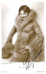 La Jana(1905-1940) parti 2