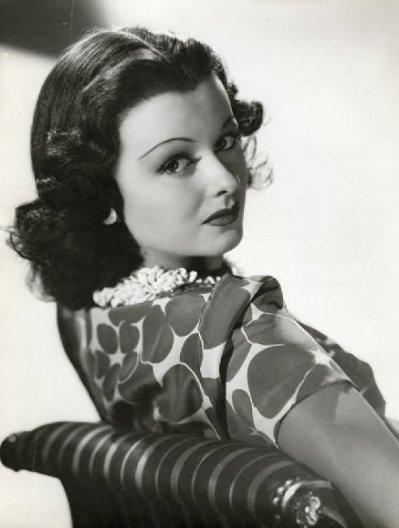 Joan Bennett(1910-1990) parti 4