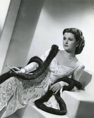 Joan Bennett(1910-1990) parti 7