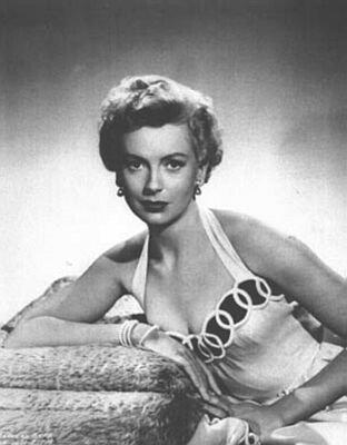 Déborah Kerr (1921-2007)