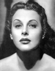 Heddy Lamarr(1914-2000)