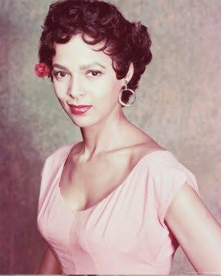 Dorothy Dandrige(1922-1965)