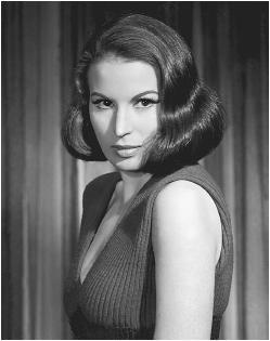 Silvana Mangano(1930-1989)