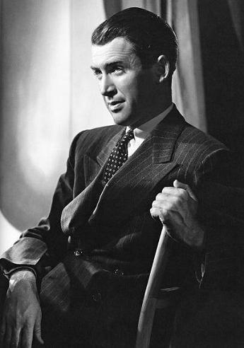 James Stewart (1908-1997)