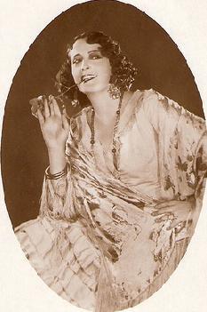 Rina De Liguoro(1892-1966)