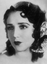 Bebe Daniels (1901-1971)