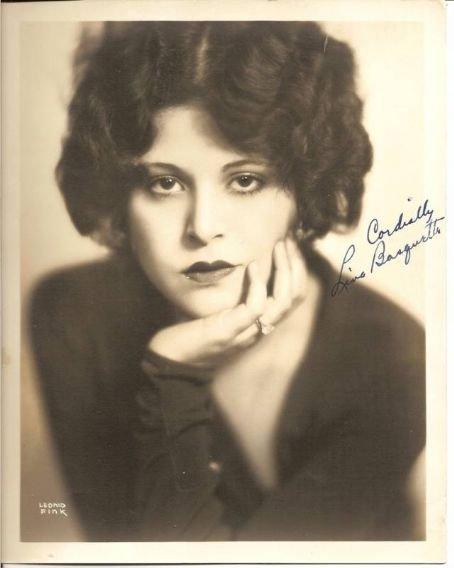 Lina Basquette