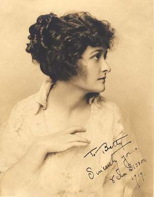 Vera Sisson (1891-1954)