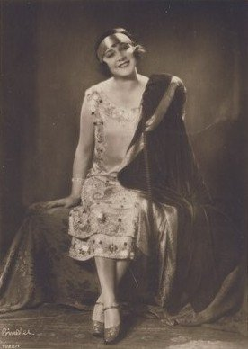 Erika Glässner (1890-1959)