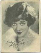 Sally O'Neil
