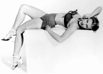 Joan Caufield