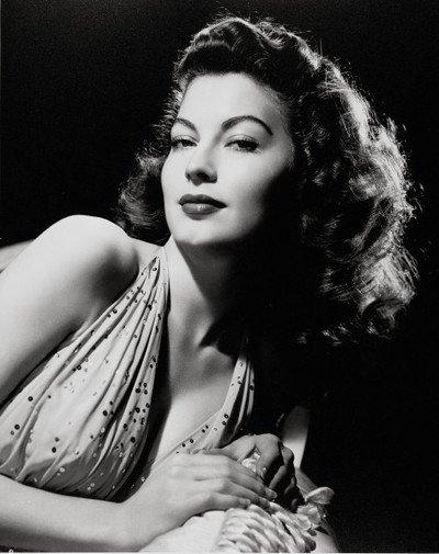 Ava Gardner filmographie