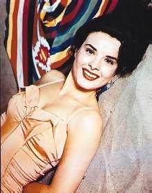 Jean Peters(1926-2000)