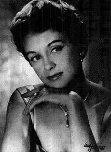 Giselle Pascal(1921-2007)