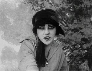 Musidora(1889-1957)