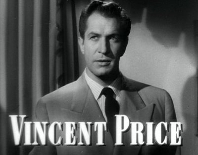 Vincent Price (1911-1993)