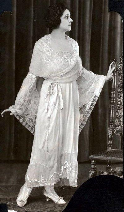 Dolores Cassilini