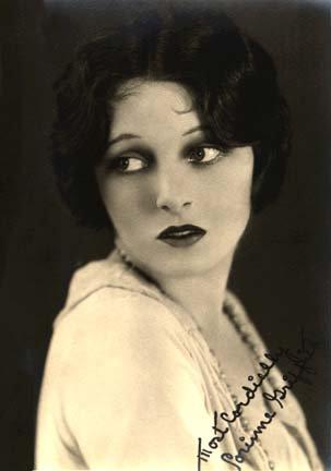 Corine Griffith