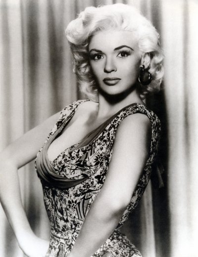 Jayne Mansfield citations
