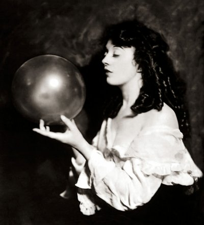 Mabel Normand (1892-1930)
