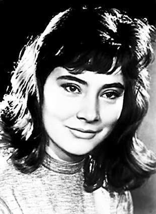 Tatiana Samoïlova